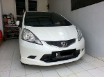 Foto Honda Jazz All New Rs Matic Triptonic Th 2010