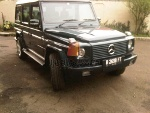 Foto Jeep mercy G300 thn 95