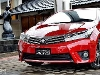Foto Dijual Toyota Corolla All New Altis V (2015)