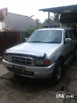 Foto Ford Ranger Double Cabin 2002 Mt Bagus