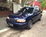 Foto Toyota Corolla All New 2001
