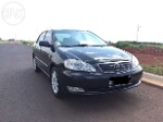 Foto Toyota Altis 1.8 G 2005 A/T Mint Condition