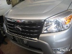 Foto Ford Everest At 2008 Silver