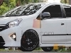Foto Agya G Matic TRD Putih Total DP Super Hemat