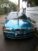 Foto BMW 318i 2000 E46 AT M43, Limited Edition