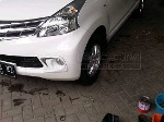 Foto Dijual Toyota Avanza All New 1.3 G (2014)