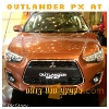 Foto Outlander PX AT 4x2 2014