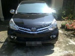 Foto Avanza 2012 All New Istimewa Type G