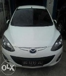 Foto Mazda 2 sports MT 2012 NO PR