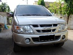 Foto Isuzu Panther LS Turbo 2007 MT