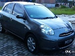 Foto Nissan March 2011 At