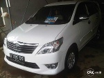 Foto Toyota All New Innova 2.0 2013/2014