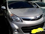 Foto All New Avanza Airbag + Alarm Remote With Rear...