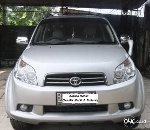 Foto Toyota Rush Type S 2009 Matic, Top Condition.