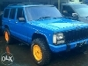 Foto Jeep cheroke th 95 4x4 at