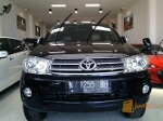 Foto Fortuner G 2011 2.5 diesel at