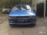 Foto Mitsubishi Lancer Dangan So 91 Istimewa