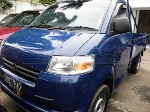 Foto Dijual Suzuki Carry PU Mega Carry (2012)