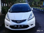 Foto Jazz Rs A/t 2009