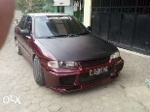 Foto Evo III matic 93 fuel sound system