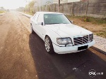 Foto Mercedes Benz E320 Masterpiece (w124) At...