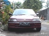 Foto Honda Civic Lx Th 89 Orisinil