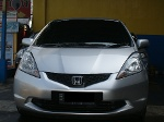 Foto Honda All New Jazz S AT 2008