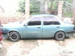 Foto Nissan Sunny Normal