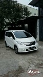 Foto Freed 2013 Psd Ac Double Low Km Grees Condition