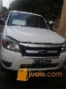 Foto Mobil ford ranger double cabin 4x4 th 2010