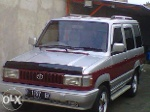 Foto Toyota Kijang Grand Rover Ace 96