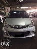 Foto Toyota new avanza veloz 1.5 at 2012 (silver)