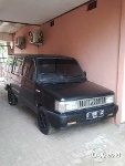 Foto Toyota Kijang Super Rover 1.5 Th. 90/91