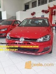 Foto New VW Golf MK-7 1.4 TSI (Best Promo)