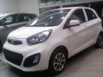 Foto Kia all new picanto, booking disini tidak...