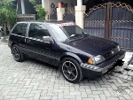 Foto Honda Civic Wonder
