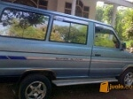 Foto KIjang Super LOng 1991 Blue Metalic