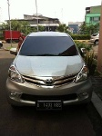 Foto Dijual Toyota Avanza All New 1.3 G (2013)