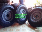 Foto Ban Sp Road Gripper Ring 16x750 Gress Made In...
