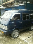 Foto Suzuki Carry 1000 Th'94