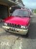 Foto Panther jeep 2.3