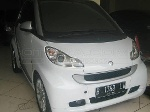 Foto Dijual Smart For Two Passion Cabriolet (2010)