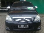 Foto Innova g 2009 a/t bensin william mobilindo