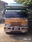 Foto Fuso Super Great Wing Box 6d40