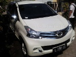 Foto Dijual Toyota Avanza All New 1.3 G (2015)