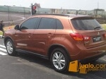 Foto All new type mitsubishi outlander sport 2014....