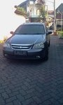Foto Dijual 2007 Chevrolet Estate