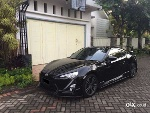 Foto Toyota Ft-86 Trd Aero Package Th 2012/2013...