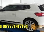 Foto Vw scirocco 1.4 tsi ready stock (unit terbatas)