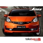Foto All new Jazz RS 2013 Best Price Bulan April